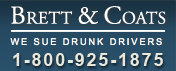 Seattle DUI Attorneys Brett & Coats